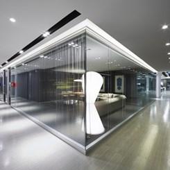 Team Fores'in Akıllı Ofis Tasarımı DRD'yi Yukarı Taşıdı