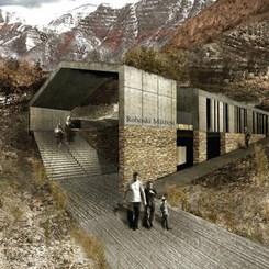 Roboski Müzesi ve Anma Yeri Mimari Tasarım Yarışması Sonuçlandı