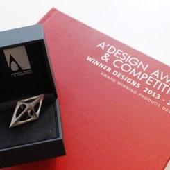 A' Design Award 2013-14 Sahiplerini Buldu