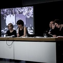 İstanbul Bienali Direktörü'ne Uluslararası Görev