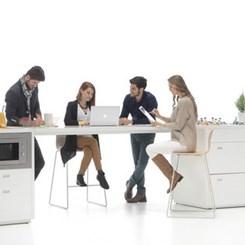 Başarılı Ofislerin Arkasında Çalışan Merkezli Tasarımlar Var