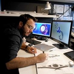 Endüstriyel Tasarım Trendlerini 'Cimri Kalemler' Belirliyor