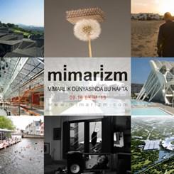 Mimarlık Dünyasında Bu Hafta | 9-16 Ekim