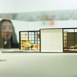 Charles ve Ray Eames'in Ömürlük Çalışmaları Barbican Sanat Galerisi'nde