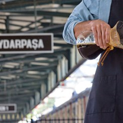 YEM Kitabevi, İstanbul Coffee Festival'de