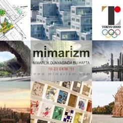 Mimarlık Dünyasında Bu Hafta | 16-23 Ekim