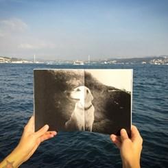 FUAM'ın Fotoğraf Kitabı Atölyeleri Başlıyor
