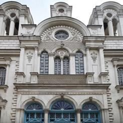 'Batılılaşan İstanbul'un Rum Mimarları' Sergisi Sanal Mimarlık Müzesi'nde