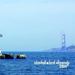 2014 İstanbul Kent Almanağı Yayımlandı