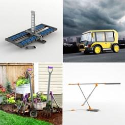 Designnobis, International Design Awards (IDA)'dan 7 Ödülle Döndü