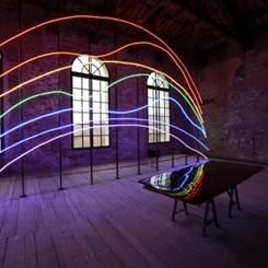 Venedik Bienali Türkiye Pavyonu Sergisinin Açılışına Geri Sayım Başladı