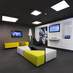 Turkcell Kurumsal Müşteri Deneyim Merkezi