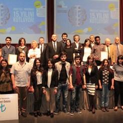 PROSteel 2015 Kolokyum ve Ödül Töreni, 15. Yıl Kutlaması ile Gerçekleşti