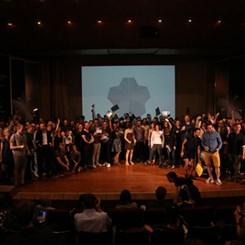 Avrupa Tasarım Konferansı ve Ödülleri Töreni İstanbul'da Yapıldı