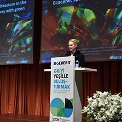 'Sürdürülebilir Bir Gelecek İçin Doğayla İletişim Kurmalıyız'