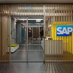 SAP Development Center, Meydan ve Caddeleriyle Her Gün Yeniden Biçimleniyor
