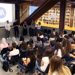 'Mimarlık Okulları Mimar Değil, Yeni Fikirlere Açık Dinleyiciler Yetiştirir'