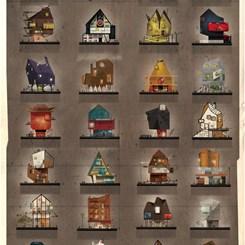 Babina'nın Yeni Şehri: Archidirector City!