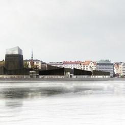 Guggenheim Helsinki Yarışması'nın Birincisi: Art In The City