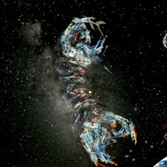 Persephone Uzay Gemisi Mimarlığı Yeni Çağa Hazırlıyor