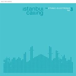 Derin Sarıyer 'Yazılamayanlar Aklımda' ile İstanbul Calling Albümünde