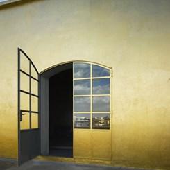 Yapılı Olana Saygı: Fondazione Prada