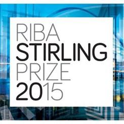 RIBA Stirling Ödülü 2015 Finalistleri Açıklandı