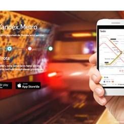Yandex.Metro İstanbul Ulaşımına Pratiklik Katacak