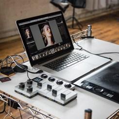 Tasarımcıların DJ Seti 'Palette'