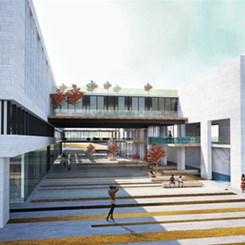 İzmir Konak Belediyesi Hizmet Binası ve Yakın Çevresinin Düzenlenmesi Mimari Proje Yarışması Sonuçlandı