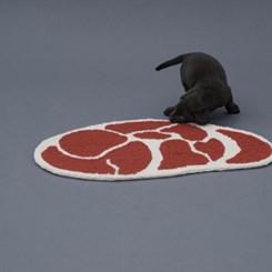Ma Yansong İmzalı Halılar Köpeğinizin İştahını Açacak
