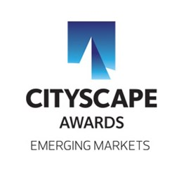 Cityscape 2015'te Türkiye'den Dört Proje Finalde