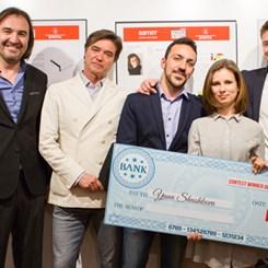 'You(r) Inside' Yarışmasının Finalistleri Tasarımlarını Milano Tasarım Haftası'nda Sergiledi