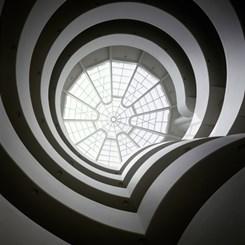 Guggenheim New York Hakkında Bilmedikleriniz