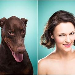 'Dog People' Fotoğraf Serisi Köpekler ve İnsanlarını Anlatıyor