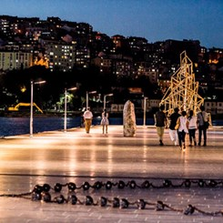 ARTINTERNATIONAL Üçüncü Yılında 30 bini Aşkın Sanatseveri Ağırladı
