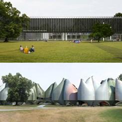 Young & Ayata Bauhaus Müzesi Yarışmasında Eşdeğer Birincilik Kazandı