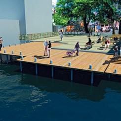 Kuzguncuk Köyiçi Kentsel Tasarım Projesi