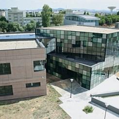 İTÜ Ulusal Yüksek Başarımlı Hesaplama Merkezi