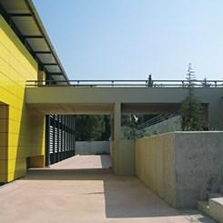 Uludağ Üniversitesi Devlet Konservatuvarı