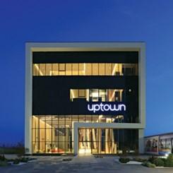 Uptown İncek Konutları Satış Bürosu