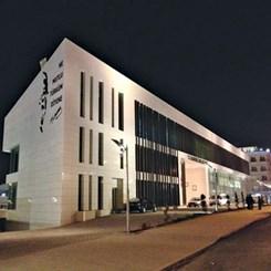 Kadirli Belediye Hizmet Binası ve Kültür Merkezi