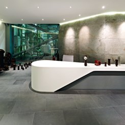 ALCE İzolatör Fabrika Binası ve Yönetim Büroları