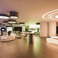 Ülker Sports Arena Turkcell Lounge