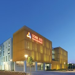 TOBB ETÜ Teknoloji Merkezi