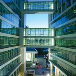 TC MSB Savunma Sanayii Müsteşarlığı Yeni Hizmet Binası