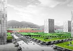 Balmori Associates, PAT-Seul, Güney Kore