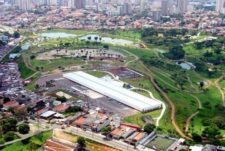 Conhecimento School Park, 2006, Santo Andre, Brezilya