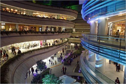 Kanyon Alışveriş Merkezi