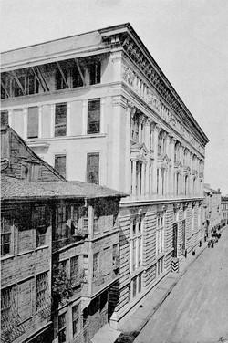 Osmanlı Bankası Genel Müdürlüğü / Bilinmiyor - 19. yy sonu / Osmanlı Bankası Arşivi (OBA)
